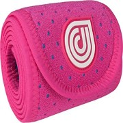 Drcool ice + compression wrap - Small - Pink