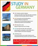 Admission Guidance/Assistance to German Universities. Visa Guidance/Assistance