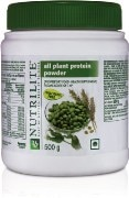 Amway Nutrilite® All Plant Protein (500 g)