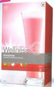 Oriflame Nutrishake Natural Strawberry Flavour (500 g)