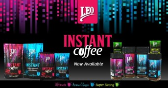 Instant Coffee Powder - Just Launched