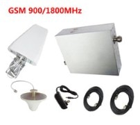 Gsm Dual Band Booster