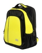 Pragmus Laptop Backpack - Yellow