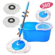 Easy Cleaning Magic Mop 360 Rotating Spin