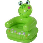 Intex Frog Chair with Head Backrest
