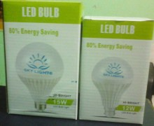 LED LIGHTS (7W)