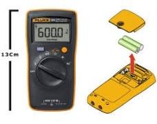 Fluke 101 Fluke Digital Multimeter