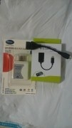 Combo deal 2 in 1, OTG + All in 1 data card reader from Quantum