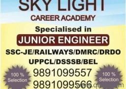 Junior Engineering Coaching in Delhi