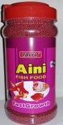Fish Food Taiyo Aini Nutirtional For Fast Growth 330g + 33g free