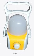 Rechargeable LED Lamp-INDRAA