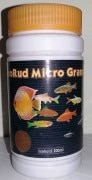 Fish Food ZooRud Micro Granulat