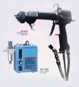 Electrostatic Spray Painting Hand Gun