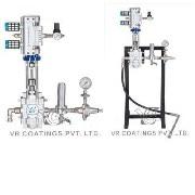 CUB - Low Pressure Paint Transfer Pump