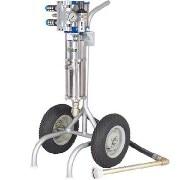 HIPPO  Low Pressure Paint Transfer Pump