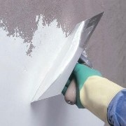 Plaster & Plaster Products