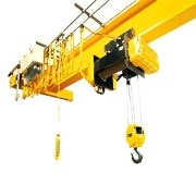 EOT (Electric Overhead Traveling) Cranes