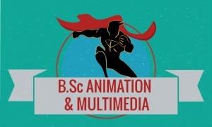 BSc Animation and Multimedia