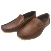 STYLAR Martin Loafers (Brown)