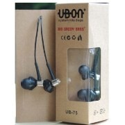 UBON Earphone with Mic, UB185/Champ for Samsung