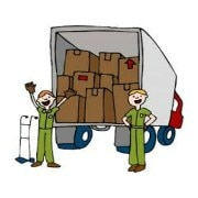 Cargo Carriers - Domestic
