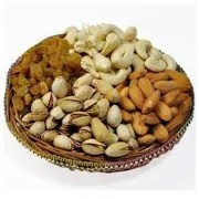 Dry Fruits Assorted