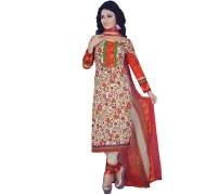Divya Crepe Printed Salwar Kameez Dress Material (DIVYA4006)