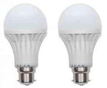 Combo Of 2 7 Watts LED Bulbs - SD106