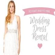 Wedding Dresses & Jewellery