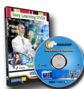 Learn Hadoop MapReduce and BigData Video Training Tutorial DVD