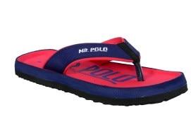 Mr. Polo Flip Flops