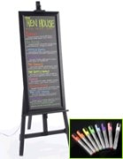 LED Writing Boards Marker