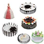 Bakery & Cake Shop