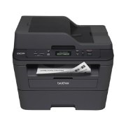 Brother DCP-L2541DW 3-in-1 Monochrome Laser Multi-Function Printer with Wireless Networking