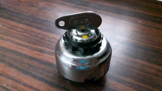 Yezdi/Jawa Genuine Ignition switch