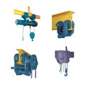 Material Handling Pulley , Pulley & Sheaves