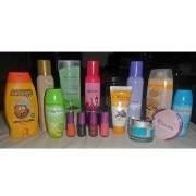 Cosmetics- Multi Range