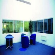 Partitioning & Drywall Systems