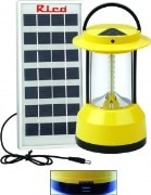 Rico Solar Lantern With Mobile Charging- SL 1505