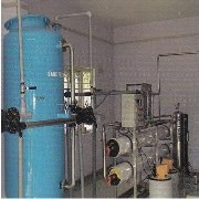 Membrane Water Proofing
