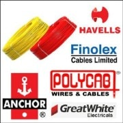 Cables- Electrical
