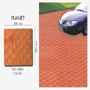 Cement Tiles & Pavers