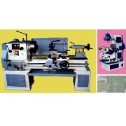 Lathe Machine Manufacturer