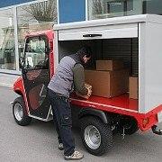 Cargo Vehicles
