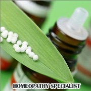 Homeopathy Specialist