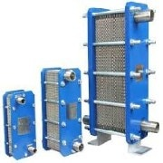 Plate Heat Exchangers & Spares