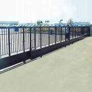 Gate And Gate Equipments