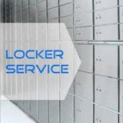 Bank Lockers Facilities