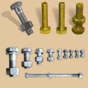 Precision Fasteners Ms/En Series