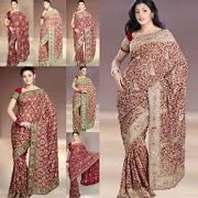 Hosiery Items and Sarees & Skirts